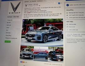 """Lại trò lừa tặng xe chỉ cần """"like và share"""", coi chừng mất tài khoản"""