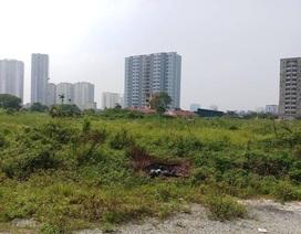 """""""Ôm đất"""" rồi bỏ hoang, thêm một loạt dự án ở Hà Nội trong tầm ngắm thu hồi"""