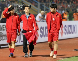 HA Gia Lai muốn đưa Văn Toàn sang Hàn Quốc phẫu thuật