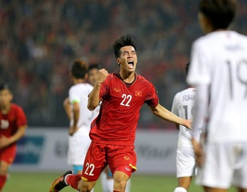Những điểm nhấn sau chiến thắng của đội tuyển Việt Nam trước Campuchia