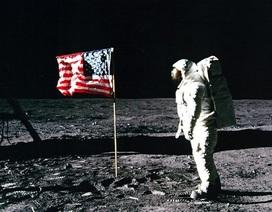 """Nga muốn lên mặt trăng kiểm tra """"dấu chân"""" của người Mỹ"""