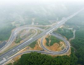Cao tốc Nội Bài - Lào Cai có thêm một điểm kết nối tại Phú Thọ
