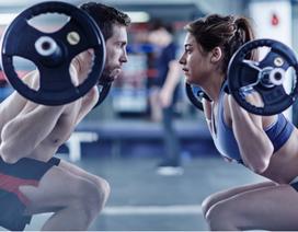 Tập tạ hay chạy sẽ tốt cho tim mạch hơn?
