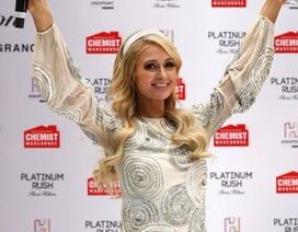 Paris Hilton muốn có 2 đứa con