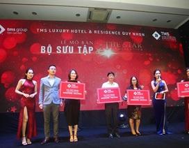 """The Star Collection """"đốt nóng"""" thành phố biển Quy Nhơn"""