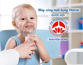 Công nghệ chăm sóc sức khỏe đường hô hấp trong thời đại mới