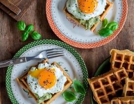 Học cách ăn sáng tốt cho sức khỏe, vóc dáng để khởi đầu ngày mới hoàn hảo
