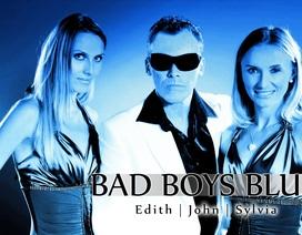 Bad Boys Blue thực hiện liveshow đầu tiên tại Việt Nam