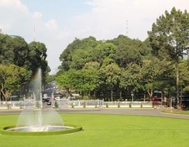 TPHCM cần... 1.000 năm mới hoàn thành quy hoạch công viên cây xanh (!)