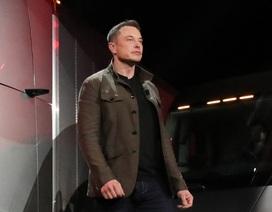 """Tesla có nguy cơ """"cháy túi"""""""
