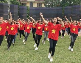 Gần 700 đại biểu ưu tú sẽ tham dự Đại hội đại biểu toàn quốc Hội sinh viên Việt Nam