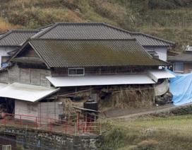 Vụ thảm sát làm 6 người chết gây rúng động Nhật Bản