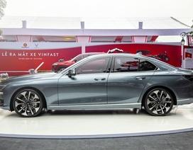 """VinFast """"tái định nghĩa"""" ô tô cao cấp tại Việt Nam"""