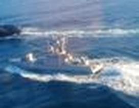 Khủng hoảng Nga-Ukraine tại Biển Azov: Những toan tính chiến lược