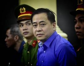 """Vũ """"nhôm"""" và Trần Phương Bình """"bắt tay"""" rút tiền của ngân hàng"""
