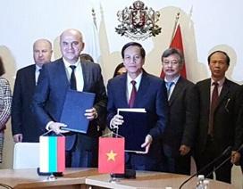Việt Nam có thể cung ứng 50.000 lao động tới Bungari