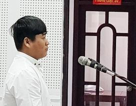 7 năm tù cho thanh niên cưỡng bức thiếu nữ hàng xóm