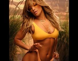 Jennifer Lopez từng khổ sở vì những lời chê bai