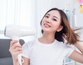 Tuyệt chiêu chăm sóc tóc trong mùa đông phái đẹp cần biết
