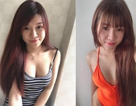 """""""Bạn gái tin đồn"""" của thủ thành Đặng Văn Lâm là ai?"""
