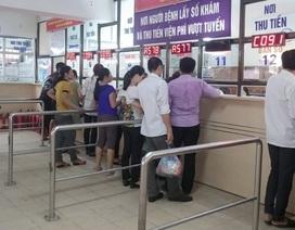 """Kiểm toán ngành y tế Thái Nguyên: Hàng loạt trang thiết bị, máy móc tiền tỷ mua về """"bỏ không"""""""