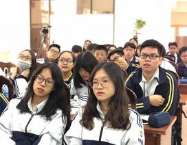 Bộ Giáo dục công bố bộ Đề thi tham khảo THPT quốc gia năm 2019