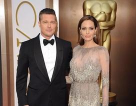 Brad Pitt và Angelina Jolie muốn thỏa thuận riêng trước khi gặp nhau tại tòa
