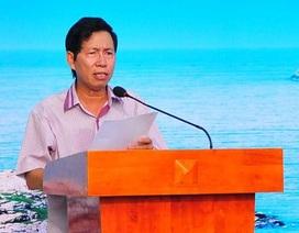 Khởi tố, khám nhà Phó Chủ tịch TP Nha Trang