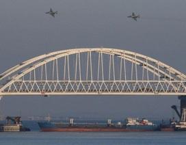Thế khó của Nga sau vụ bắt tàu chiến Ukraine