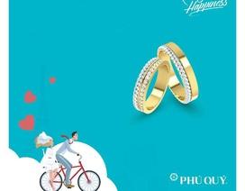 5 điều các cặp đôi cần ghi nhớ khi chọn nhẫn cưới