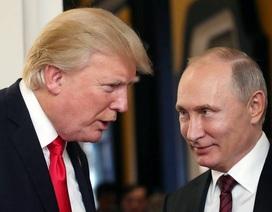 Tổng thống Putin tiết lộ điều sẽ nói với ông Trump tại G20