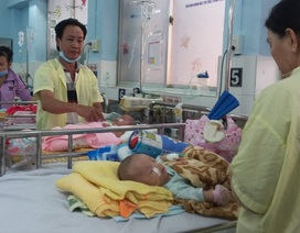 TPHCM: Bệnh sởi gia tăng cấp độ nguy hiểm, đe dọa bùng phát dịch