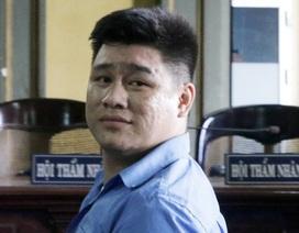 """Kẻ giết 2 """"hiệp sĩ"""" ở Sài Gòn lãnh án tử hình"""