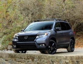 Honda Passport lách khe hẹp trên thị trường SUV