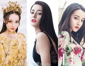 """Chiêm ngưỡng nhan sắc """"kỳ nữ"""" hàng đầu của màn ảnh Hoa ngữ"""