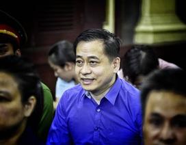 """Trần Phương Bình cảm thấy có lỗi với Vũ """"nhôm"""" (!)"""