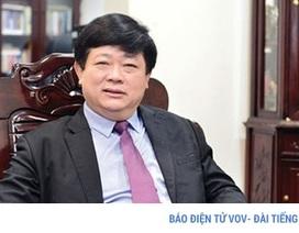 """TGĐ Nguyễn Thế Kỷ: """"VOV sẵn sàng tiếp nhận Hãng phim truyện Việt Nam"""""""