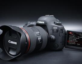 Đánh giá Canon 6D Mark II: Chiếc máy ảnh giá hấp dẫn sẵn sàng xông pha mọi điều kiện