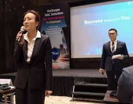 Tăng cường bảo mật và quản lý tập trung cho DN Việt dựa theo công nghệ Hàn Quốc