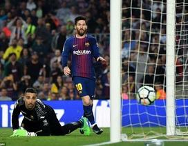 """Barcelona tìm """"mưa bàn thắng"""" trước Villarreal để trở lại ngôi đầu bảng?"""