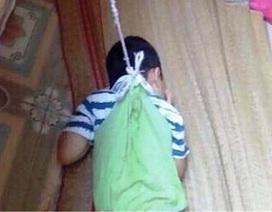 Vụ bé 4 tuổi bị buộc dây: Thành lập hội đồng xem xét hình thức kỷ luật giáo viên