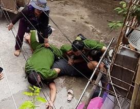 Hà Nội: Ba mẹ con vướng vòng lao lý vì… chiếc đồng hồ nước?