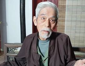 Nghệ sĩ Mai Ngọc Căn bị ung thư di căn vẫn trốn viện tham gia hài tết