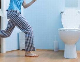 Đi tiểu mỗi lần vài giọt – Triệu chứng suy thận không nên coi thường!