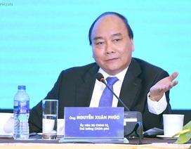 Thủ tướng mong người trẻ Việt biến Truyền thuyết Thánh Gióng thành hiện thực