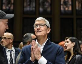"""Doanh số iPhone thất vọng: Apple rời """"mỏ vàng"""", chuyển sang công ty dịch vụ?"""