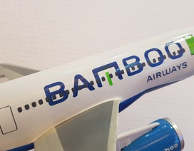 Bamboo Airways đang được Chính phủ lấy ý kiến cấp phép bay