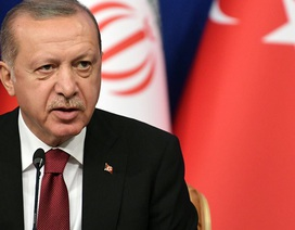 Tổng thống Thổ Nhĩ Kỳ lần đầu cáo buộc thế lực đứng sau cái chết của nhà báo Khashoggi