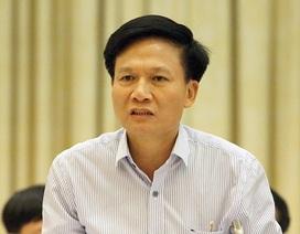 """Thanh tra Chính phủ: Sai phạm vụ """"xẻ thịt"""" rừng Sóc Sơn phải được xử nghiêm"""