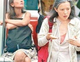 Phận đời bi đát của mỹ nhân vừa đột tử Lam Khiết Anh